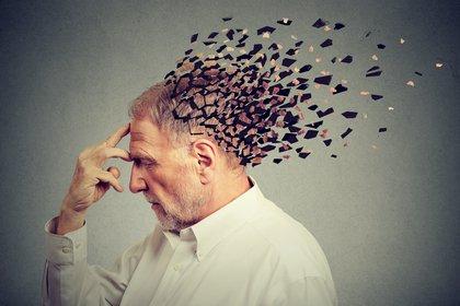 La enfermedad de Alzheimer es la principal causa de demencia y abarca entre el 60 y el 70% de los casos a nivel mundial, según datos de la OMS (Shutterstock)