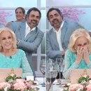 El humor en el programa de Mirtha Legrand