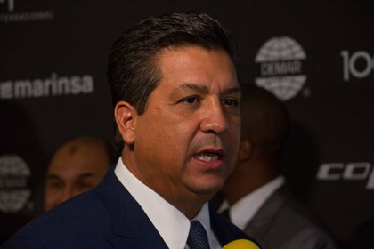 Francisco Javier Garcia Cabeza de Vaca (Foto: Cuartoscuro)