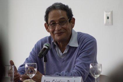 Sergio Aguayo se vio obligado a exhibir una garantía de 450 mil pesos para que no le fueran embargados sus bienes y fuera suspendida la condena de pagar 10 millones de pesos (Foto: Cuartoscuro)