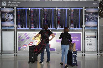 Turismo es uno de los rubros con descuentos y opciones de cuotas sin interés