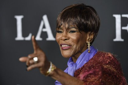 Cicely Tyson Chris Pizzello Invision AP