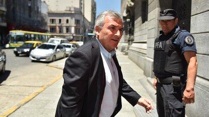 El gobernador de Jujuy, Gerardo Morales (Adrián Escandar)