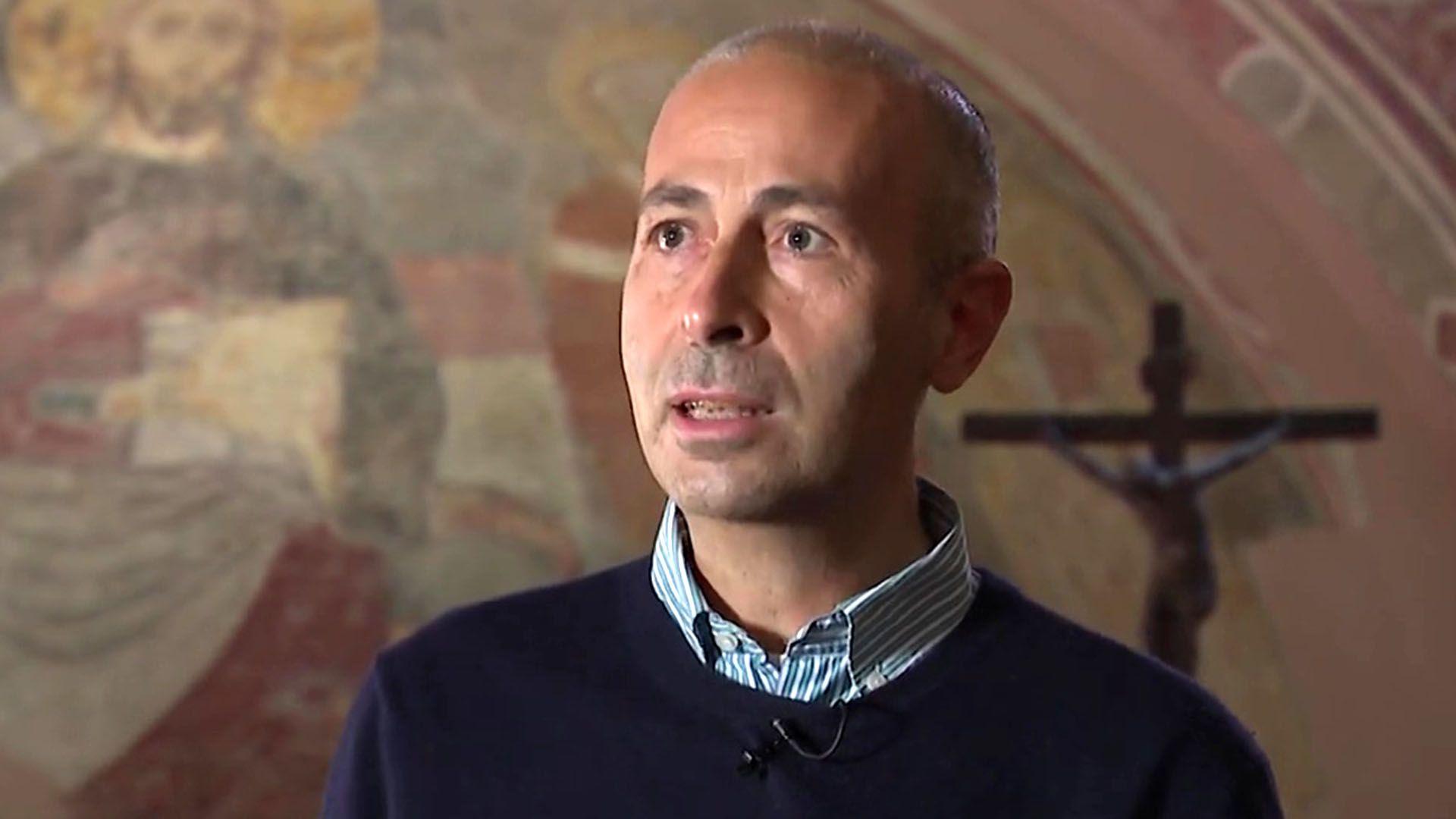 Nicola Gori Postulador de Carlo Acutis