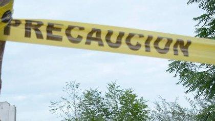 Aarón Edmundo Castro Sánchez, vice fiscal de la Fiscalía General del estado, informó que su muerte será tratada como feminicidio (Foto: Especial)