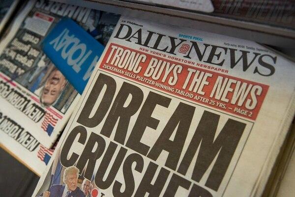 Trabajadoras del medio habían presentado denuncias contras ambos editores