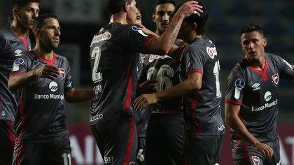 Newell's y Sarmiento cierran la jornada del domingo sin posibilidades de acceder a la Fase Final de la Copa de la Liga