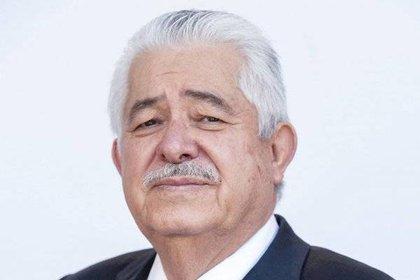 Alejandro Esquer Verdugo, secretario Particular de Andrés Manuel López Obrador (Foto: gob.mx)