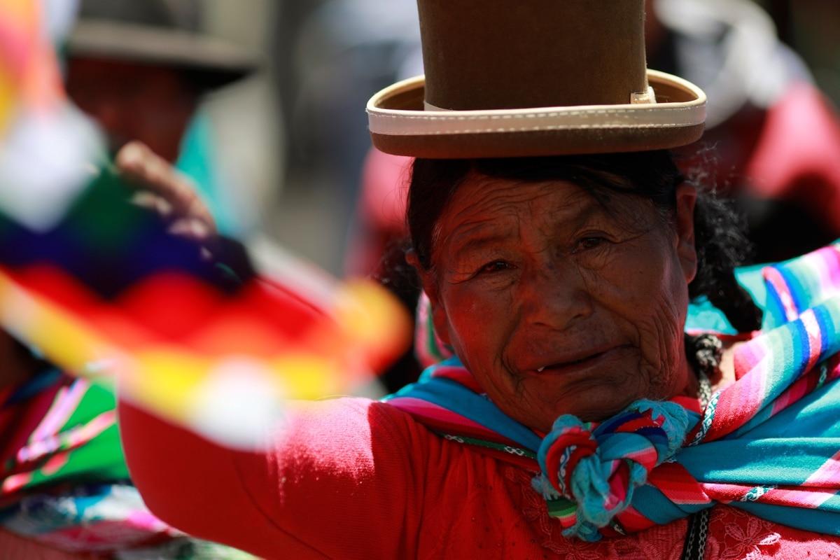 El Alto, el bastión de Evo Morales que comienza a distanciarse del ex presidente - infobae