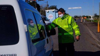 También entre los requisitos está verificar el estado del vehículo
