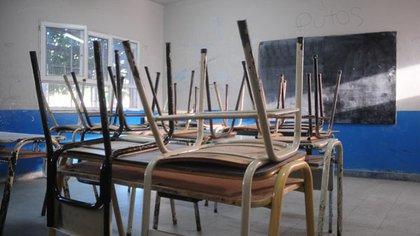 Sindicatos docentes continuarán con el paro luego de que el Gobierno porteño ratificara que las escuelas seguirán abiertas