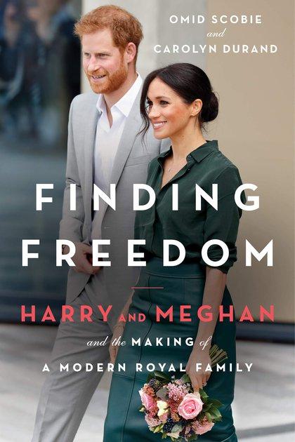 """""""Finding Freedom"""" llegará a las librerías el 11 de agosto"""