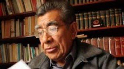 (Foto: Fundación Para las Letras Mexicanas de la Secretaría de Cultura)