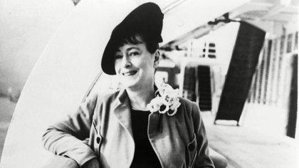 Dorothy Parker (Everett/Shutterstock)
