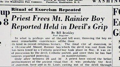 El caso original salió publicado en la portada del Washington Post