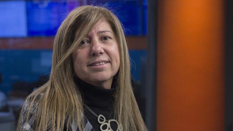 La Dra Roxana Morduchowicz plantea una nueva pregunta para hacerle a chicos y chicas