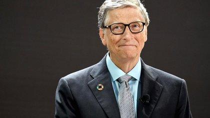 Bill Gates. (Archivo)