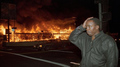 Se produjeron 3600 incendios intencionales