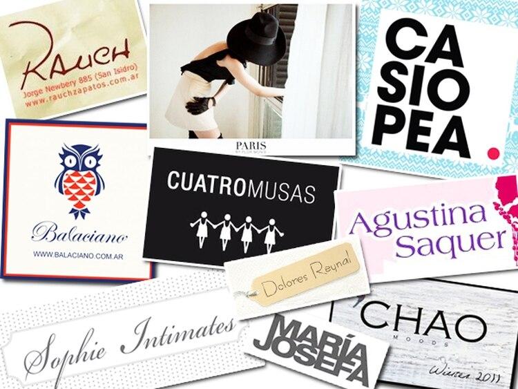 Diez showrooms para comprar ropa en la Ciudad - Infobae 1ef22743edd