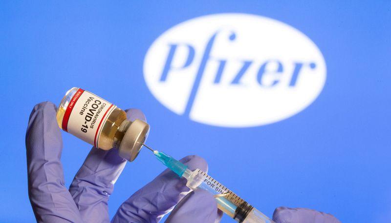 La vacuna de Pfizer/BioNTech contra el COVID-19 fue la primera en recibir la autorización para su aplicación (Reuters)