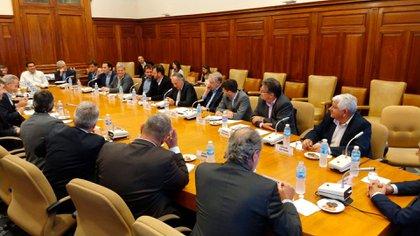 Los industriales se manifestaron con preocupación sobre las consecuencias del acuerdo