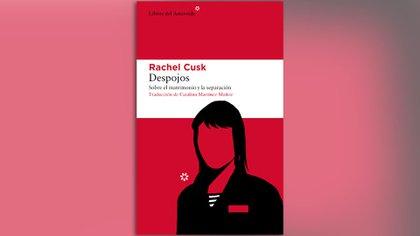 Rachel-Cusk