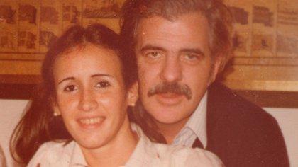 María Marta y Carlos Carrascosa.