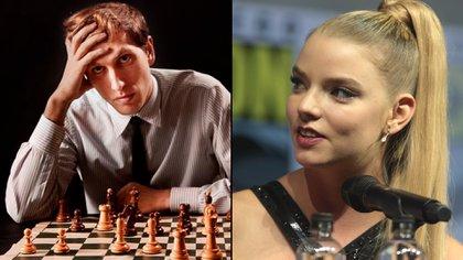 La historia del niño prodigio -Fischer fue campeón de ajedrez de los Estados Unidos a los 14- y la niña prodigio de la serie Gambito de Dama se tocan en varios puntos. El genio de Bobby no deja de ser inspirador a casi medio siglo de su consagración