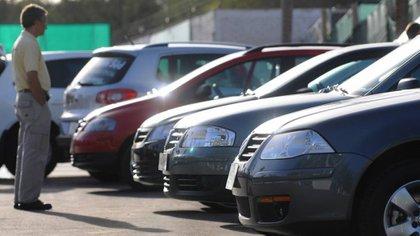 El mercado de los autos usados se revitalizó en los últimos meses