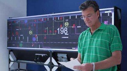 El ingeniero César Cotichelli falleció el 13 de marzo por coronavirus