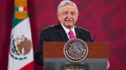 Después de derrotar al PRI y acceder al poder en diciembre de 2018, López Obrador detuvo la liberalización del mercado, que consideró un intento encubierto de privatizar a la petrolera estatal. (Foto: Presidencia de México)