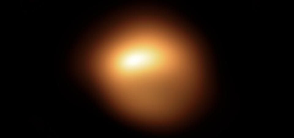 Betelgeuse ESO