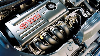 Los motores potentes siempre fueron un característica del Toyota Celica  (Toyota)