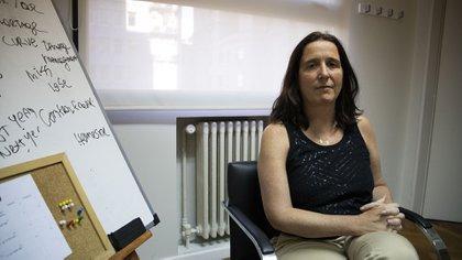 Marina Dal Poggetto advirtió por el impacto inflacionario de la creciente brecha cambiaria