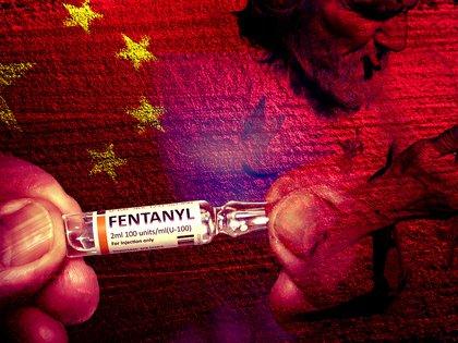 La epidemia de fentanilo se extiende sobre todo en los Estados Unidos, pero afecta cada vez más a otras naciones desarrolladas como Reino Unido, Australia y Canadá (Infobae)