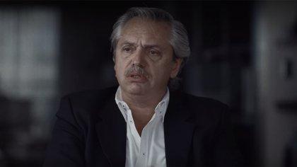 El cambio de postura de Alberto Fernández sobre la muerte de Nisman que expuso en el documental