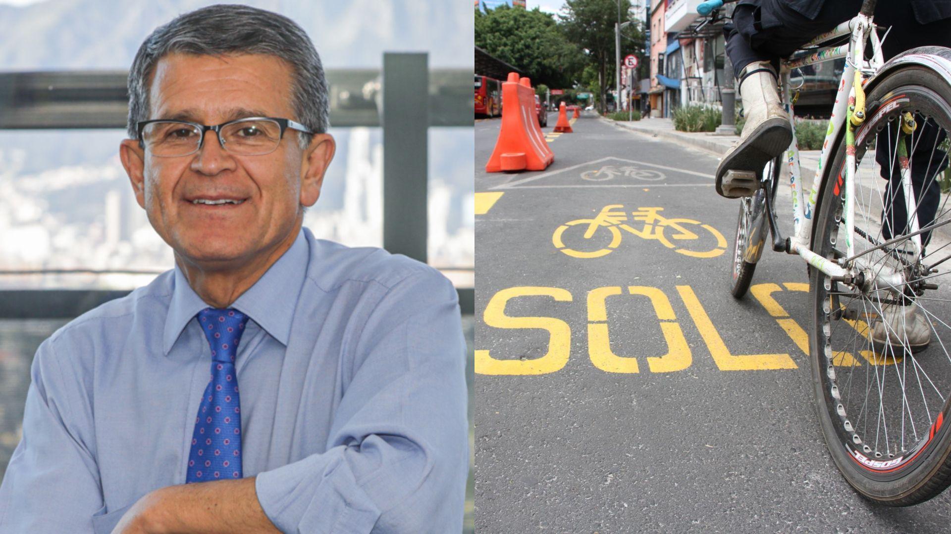 secretario de seguridad Bogotá 2020