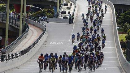 Cambios en el calendario nacional de competencias de ciclismo en Colombia