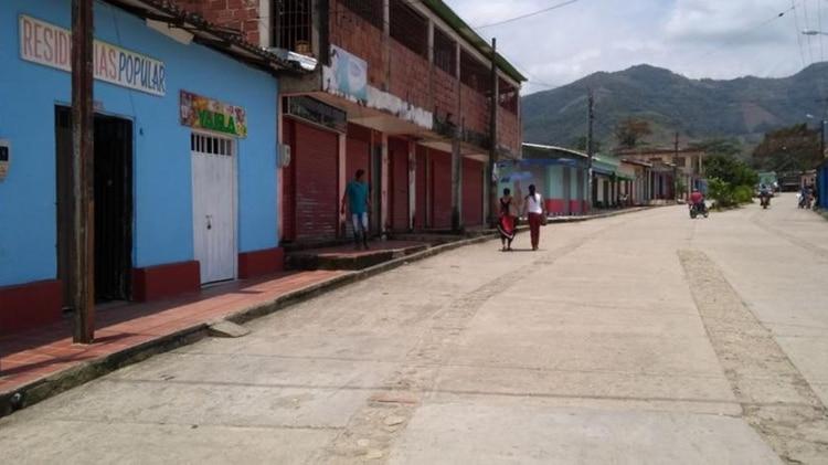 Siembran minas antipersonales en Catatumbo, en medio de la guerra entre el ELN y Los Pelusos