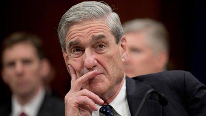 El fiscal especial Robert Mueller investiga lainjerencia rusa durante la campaña presidencial de 2016