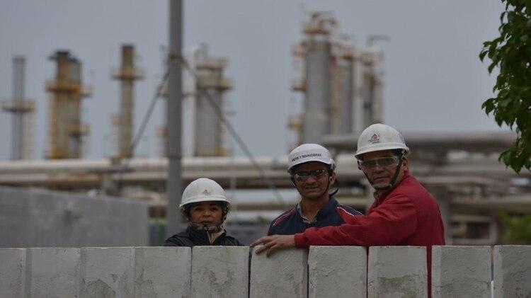 El Plan de rescate de Pemex no se enfoca en los detalles más importantes, de acuerdo con el IMCO (Foto: Archivo)