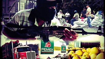 Las dinámicas del crimen organizado en América Latina tuvieron que cambiar durante la pandemia forzando a carteles, grupos armados ilegales y estructuras criminales a buscar nuevos mercados que explotarán este 2021 para recuperarse.