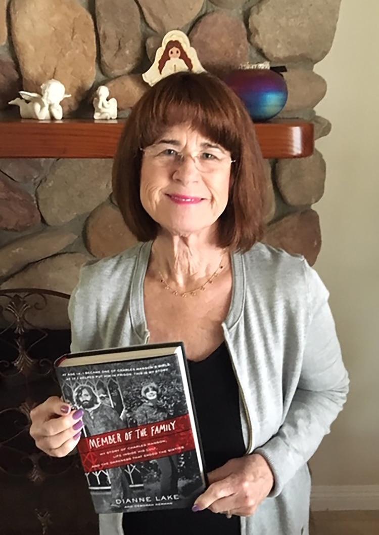 Dianne Lake publicó su autobiografía en 2017
