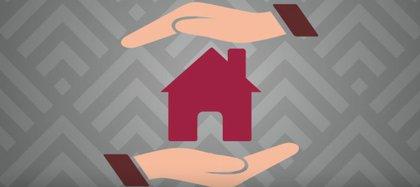 Los trabajadores del Estado cuentan con una diversidad de créditos hipotecarios para adquirir o reparar su vivienda (Foto: Twitter/FOVISSSTEmx)