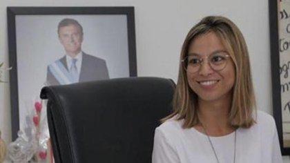 La diputada Adriana Cáceres presentó un proyecto en el que pide que el Ministerio de Mujeres, Géneros y Diversidad integre el Comité de Crisis de manejo de la pandemia en Argentina.