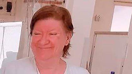 Elena Rojas tenía 62 años