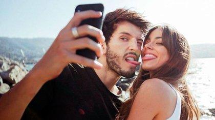 La ex pareja sorprendió al hacer pública su ruptura, pues según su público, estaban muy enamorados (Foto: Instagram)