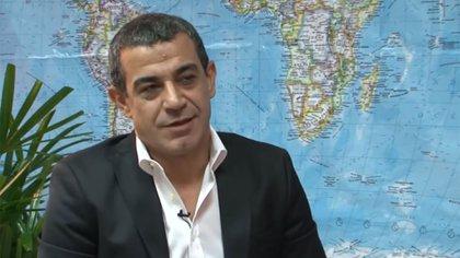 Ghazi Nasseraddine, con doble nacionalidad libanesa-venezolana, fue un funcionario clave en la embajada en Teherán para concertar los negocios entre el chavismo y los ayatollahs.