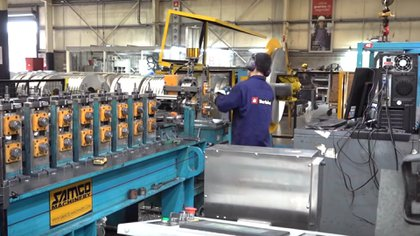 Cambia la normativa para la radicación de industrias en la provincia