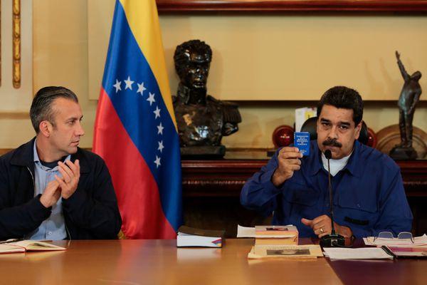 Nicolás Maduro aseguró que someterá a referéndum la nueva Constitución de Venezuela